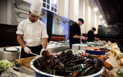 Il catering di Sire Ricevimenti: 5 tipologie tra cui scegliere in base all'evento