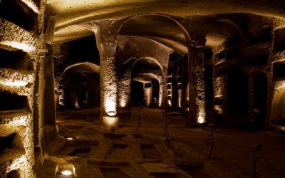 Museo Catacombe di San Gennaro