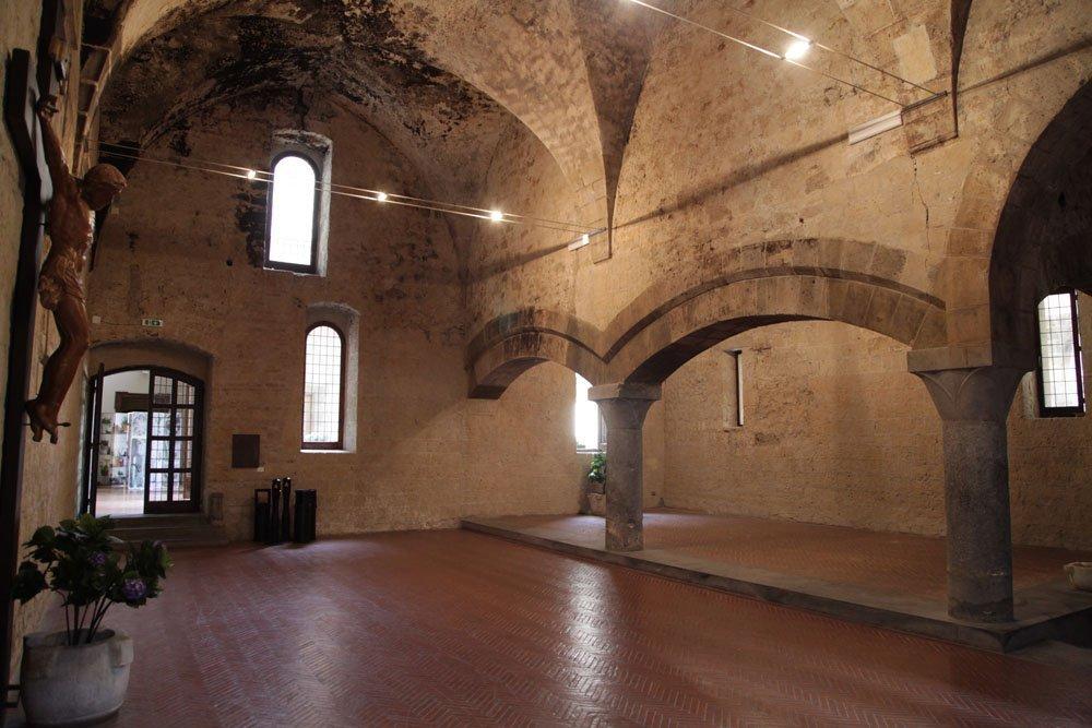 Matrimonio a Napoli al Chiostro Santa Chiara di Sire Ricevimenti (14)