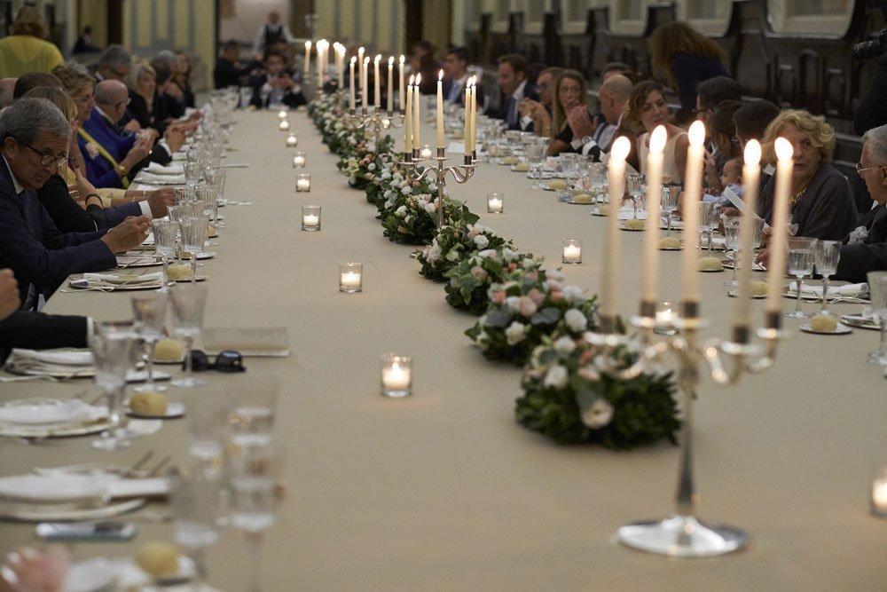 Matrimonio a Napoli al Chiostro Santa Chiara di Sire Ricevimenti (4)