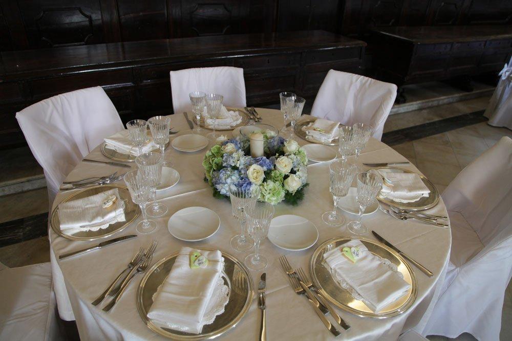 Matrimonio a Napoli al Chiostro Santa Chiara di Sire Ricevimenti (9)