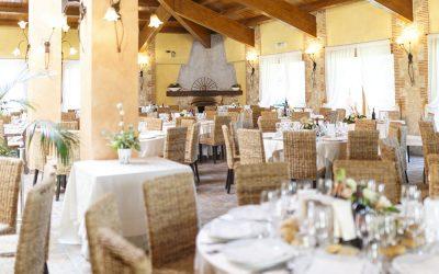 Sposarsi d'estate a Valle dell'Aquila: la location perfetta per un matrimonio all'aria aperta