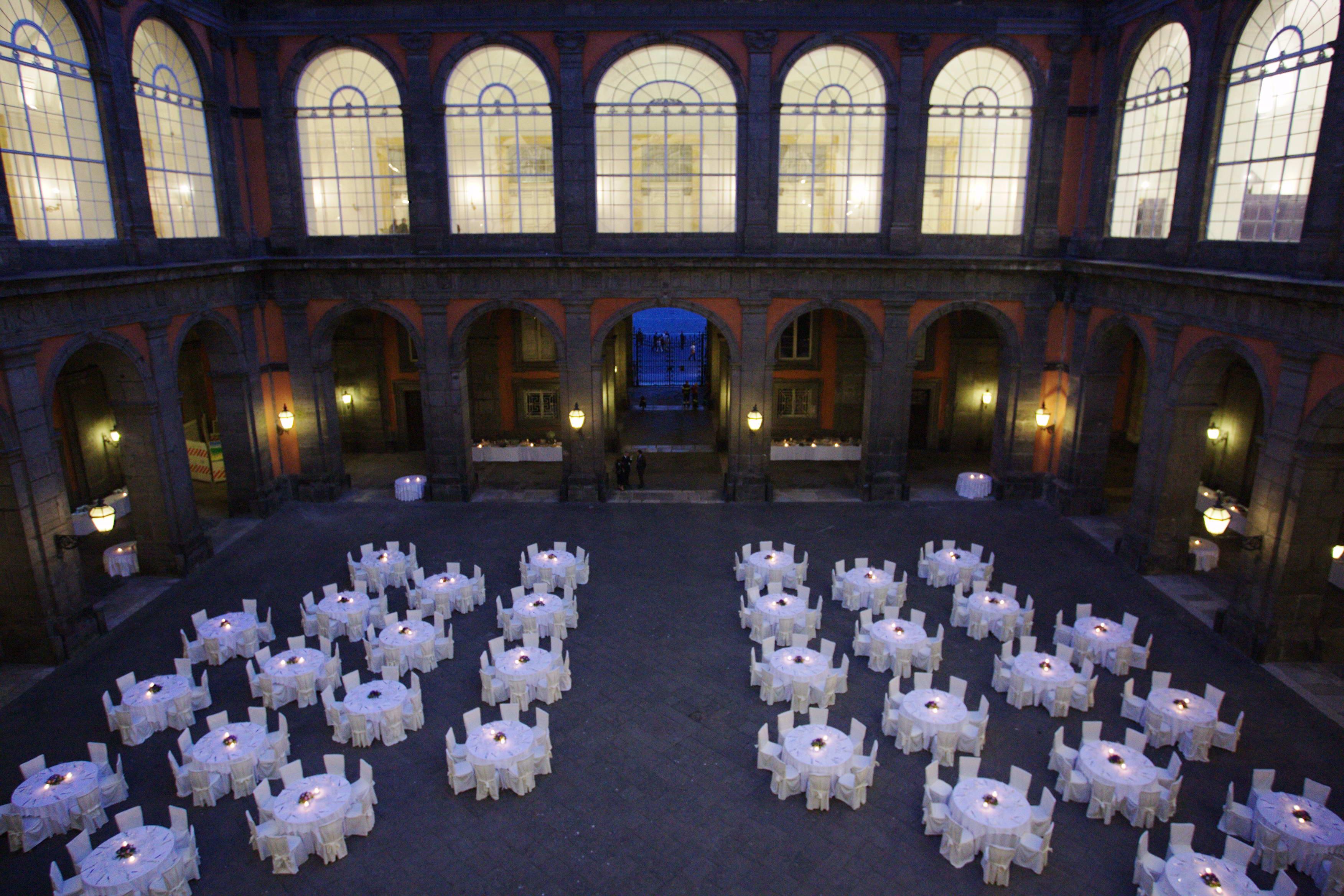 palazzo reale congresso7
