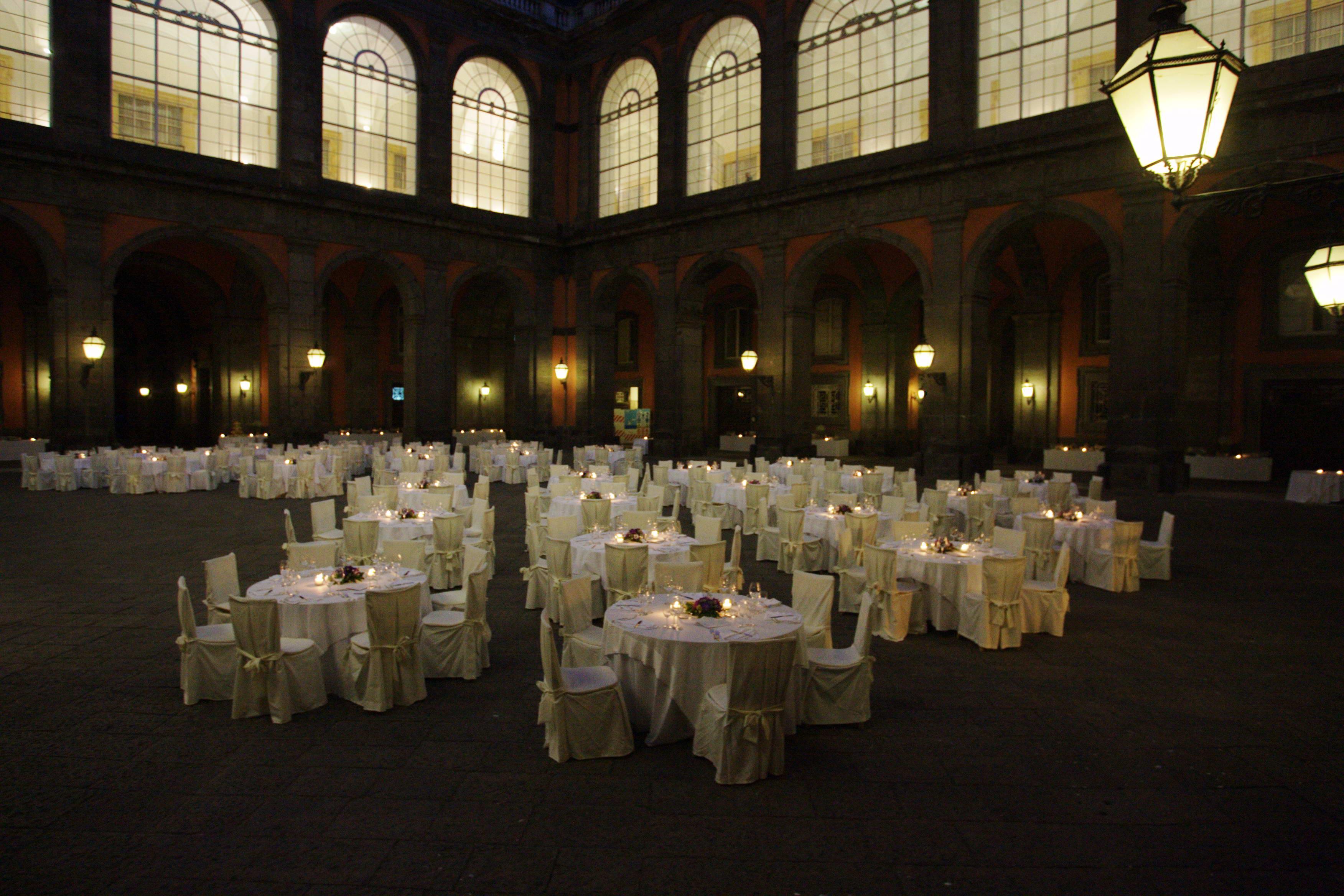 palazzo reale congresso9