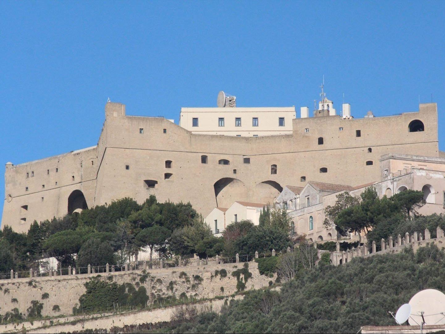 sire-ricevimenti-evento-Castel Sant'Elmo-congressi (3)