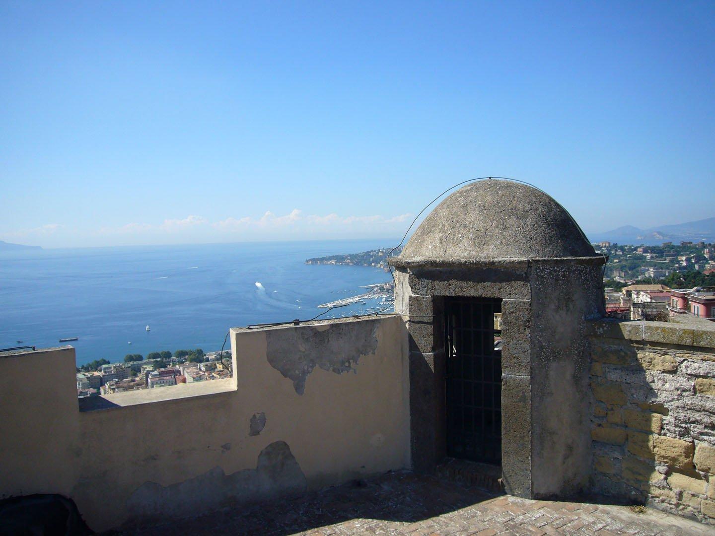 sire-ricevimenti-evento-Castel Sant'Elmo-congressi (5)