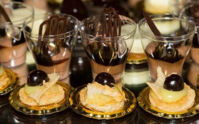 Il catering ideale per una prima comunione con Sire