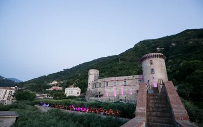 3 location a Napoli dove organizzare eventi in primavera: Pietrarsa, Castello Medioevale e Chiostro di Santa Chiara