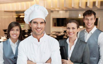 La ristorazione alberghiera e l'outsourcing alberghiero firmati Sire