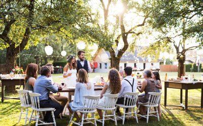 Micro-wedding: i matrimoni piccoli che fanno tendenza