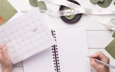 Organizzare un matrimonio: 4 errori comuni da non fare