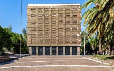 Location per eventi a Napoli: la Stazione Marittima e la Mostra D'Oltremare