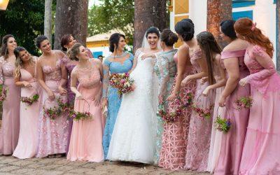 Invitata a un matrimonio in primavera? Ecco i colori per un outfit perfetto