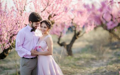 Matrimonio in primavera: 4 consigli per renderlo perfetto