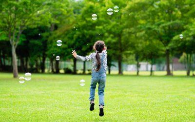 6 consigli per intrattenere i più piccoli nei ricevimenti