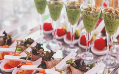 Menù per il matrimonio: piatti tradizionali o pietanze gourmet?