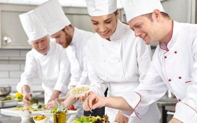 Lo show cooking per eventi: 3 motivi per sceglierlo