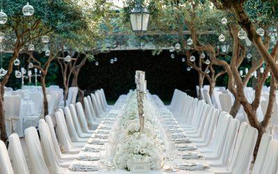Anniversario di nozze: 3 location in cui organizzarlo