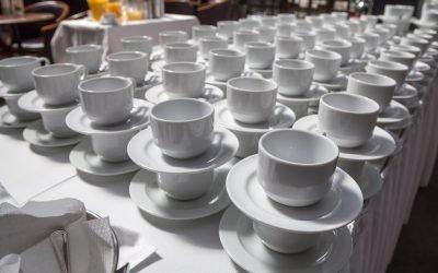 Il coffee break: la sua importanza durante gli eventi aziendali