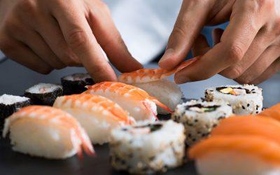 5 momenti gastronomici che non possono mancare al matrimonio