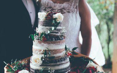Wedding cake: 5 torte nuziali di tendenza per i matrimoni 2021